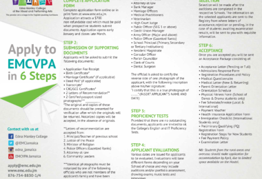 Apply to EMCVPA 6 Steps(1)