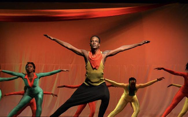 EMCVPA School of Dance Feature Image