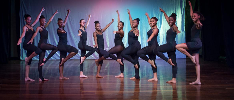 Junior Dance Academy