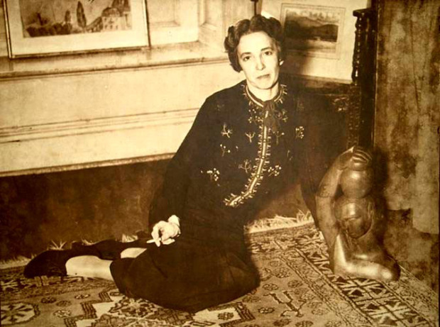 Edna Manley