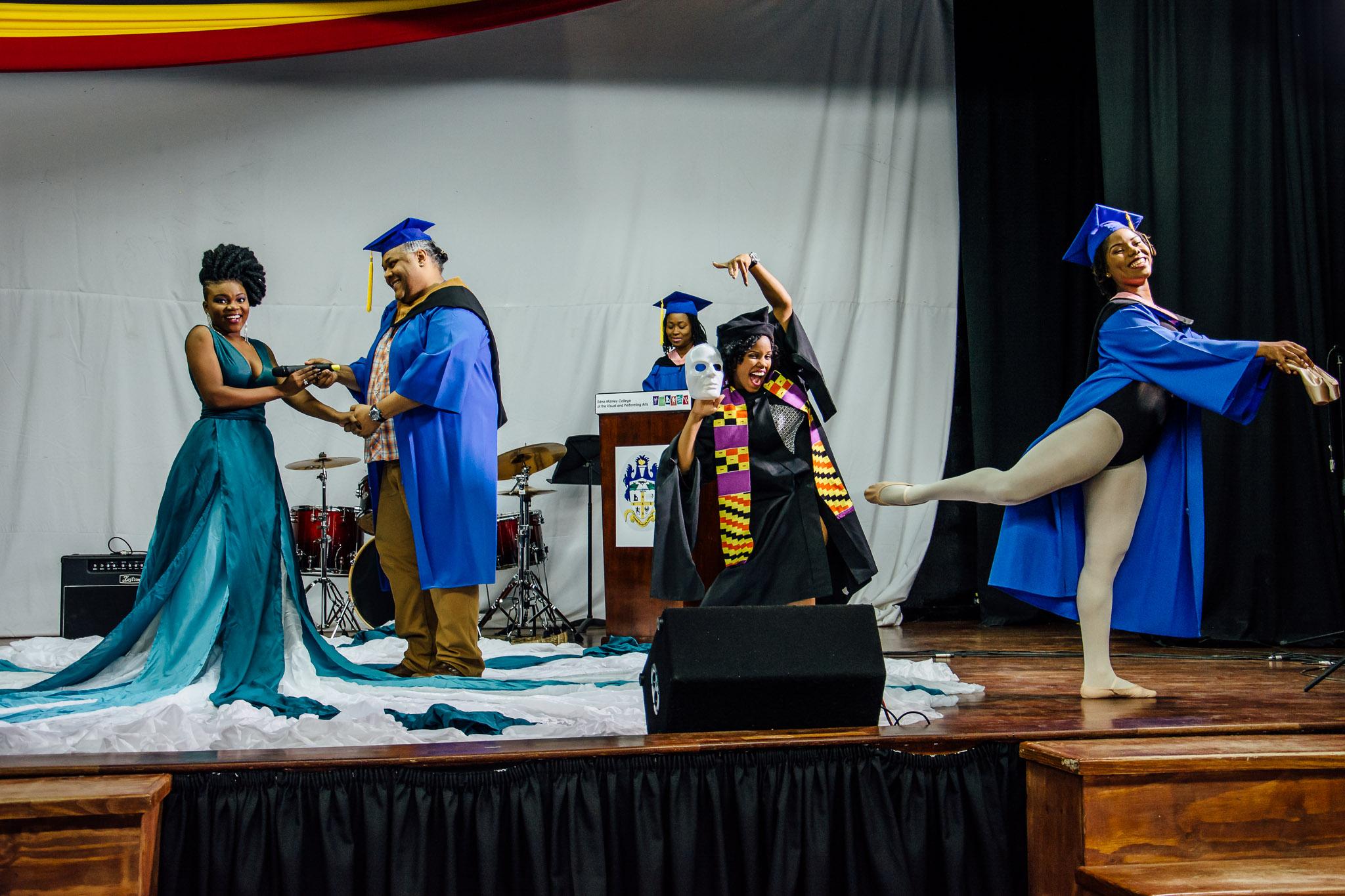 EMCVPA Graduation 2017