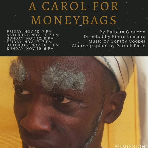A Carol for MoneyBags