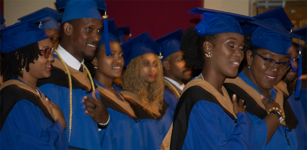 EMCVPA Graduation Banner