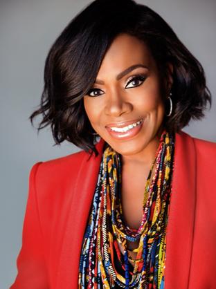 EMCVPA Sheryl Lee Ralph Profile Photo